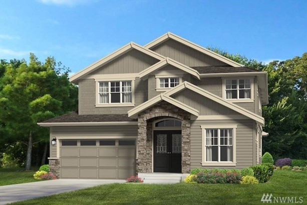 This brand new 16-home community is now available for pre-sale!  The beautiful homes at Foxwoods will range from approx. 3,664 – 4,450 square feet and the lots from approx. 7,572 - 11,101 square feet.  Included features such as spa-inspired master baths, main level guest bedrooms, dens, large bonus rooms, professional appliance, smart technology & more!