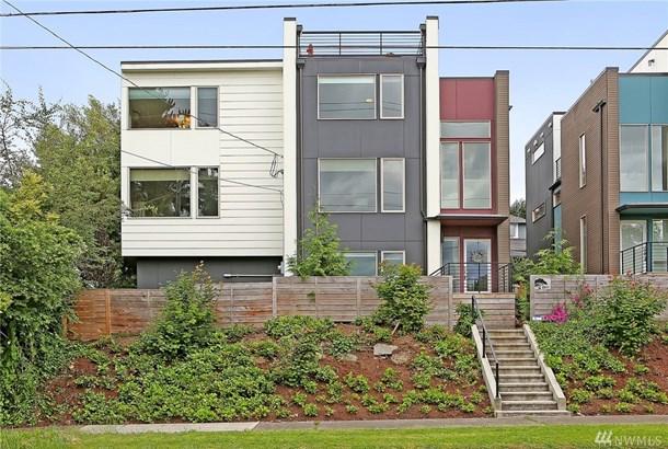 6911 Seward Park Ave S , Seattle, WA - USA (photo 1)