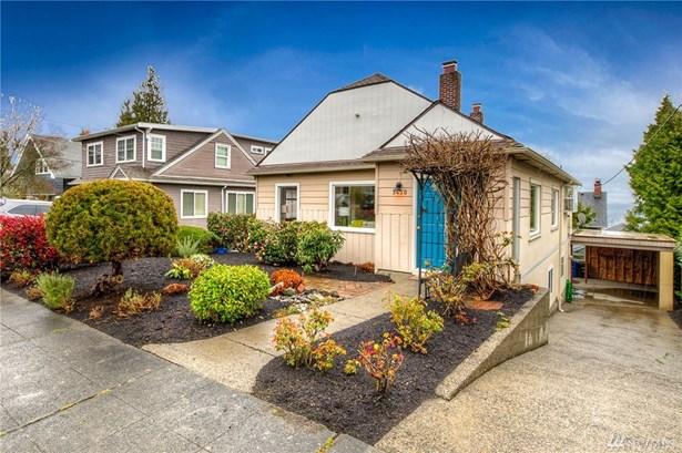 3450 38th Ave Sw , Seattle, WA - USA (photo 1)