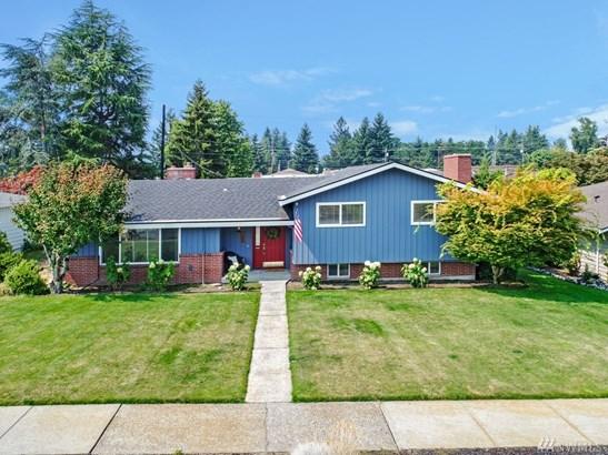 1408 N Highland St , Tacoma, WA - USA (photo 1)