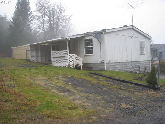 35559 S Aqua Springs Rd , Molalla, OR - USA (photo 1)