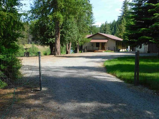 428 El Rio Dr , Priest River, ID - USA (photo 1)