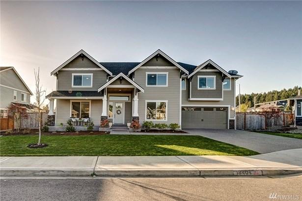 18404 123rd Ave E , Puyallup, WA - USA (photo 1)