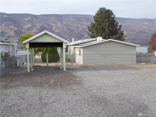 856 Orchard Dr Sw , Mattawa, WA - USA (photo 1)