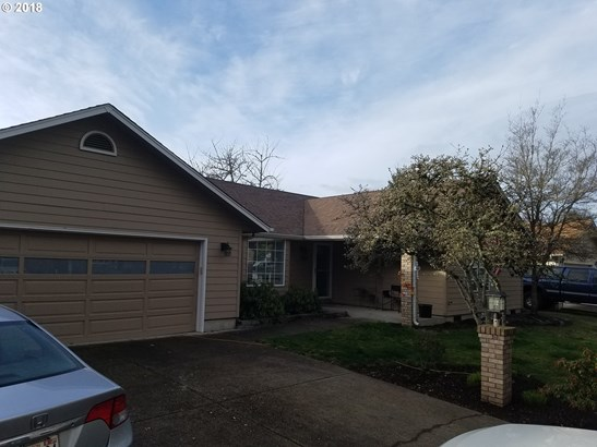 526 68th Pl , Springfield, OR - USA (photo 1)