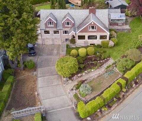 4801 Hyada Blvd Ne , Tacoma, WA - USA (photo 1)
