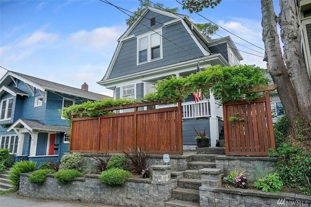 155 Howe St , Seattle, WA - USA (photo 1)