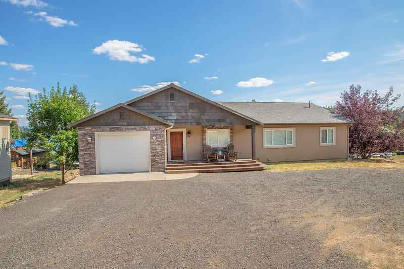 21888 S Cave Bay Rd , Worley, ID - USA (photo 1)