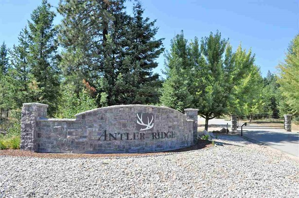 Lot 12 E Greenwood Ln , Deer Park, WA - USA (photo 1)