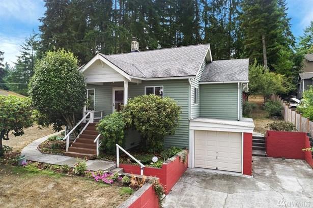 18011 25th Ave Ne , Shoreline, WA - USA (photo 1)