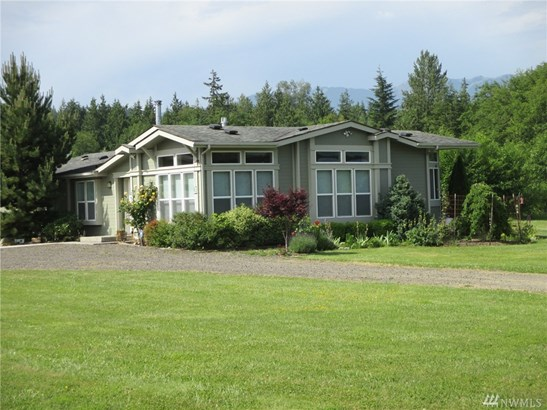 1081 Mcfarland Dr , Sequim, WA - USA (photo 1)
