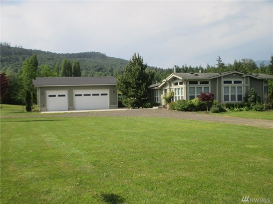 1081 Mcfarland Dr , Sequim, WA - USA (photo 2)