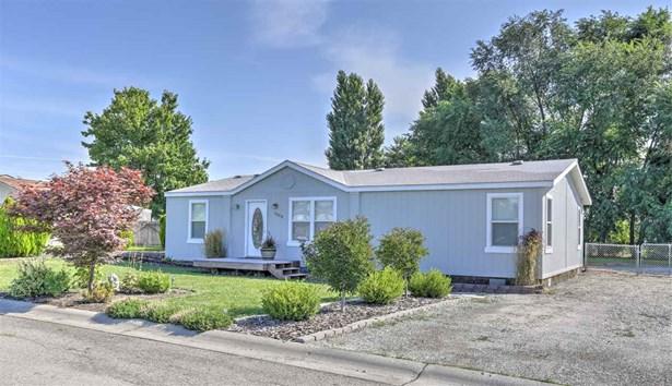 5008 N Kari Rd , Otis Orchards, WA - USA (photo 2)