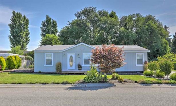 5008 N Kari Rd , Otis Orchards, WA - USA (photo 3)
