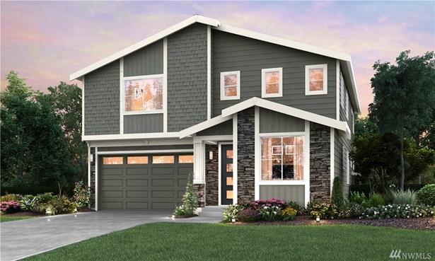3518 149th Place Se  Lot28, Mill Creek, WA - USA (photo 1)