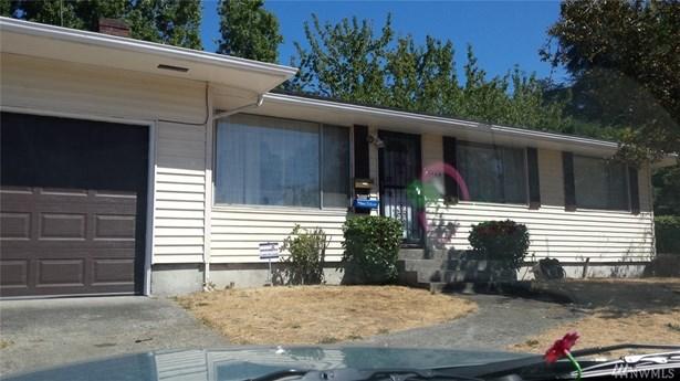 7443 S Alaska St , Tacoma, WA - USA (photo 2)