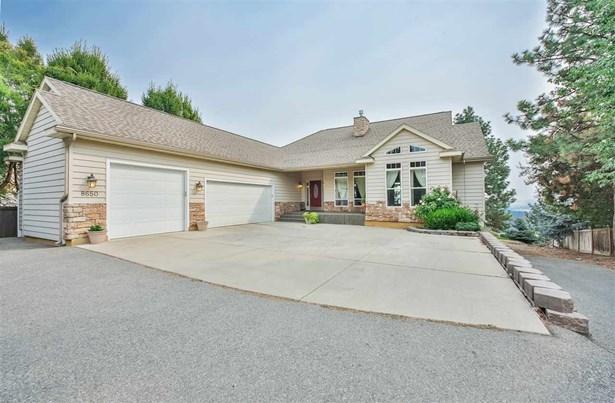 8650 N Cedar Rd , Spokane, WA - USA (photo 1)