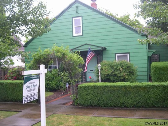 135 3rd St , Independence, OR - USA (photo 1)