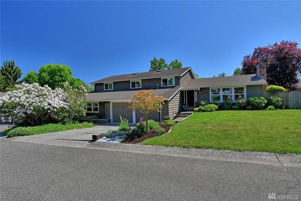 5635 Ne 202nd Place , Kenmore, WA - USA (photo 1)