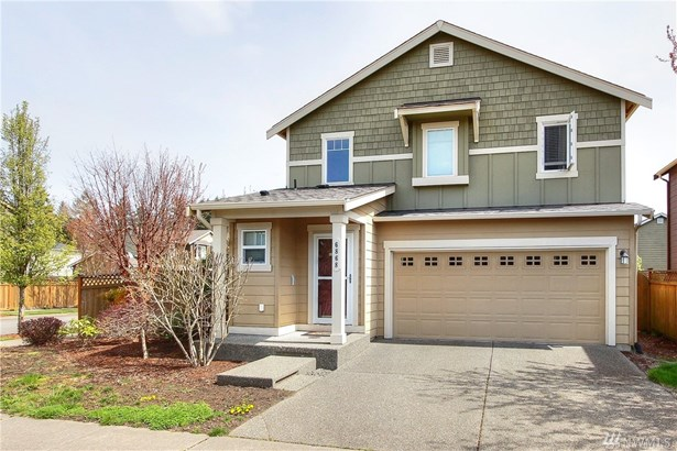 6868 Breeze Dr Se , Lacey, WA - USA (photo 1)