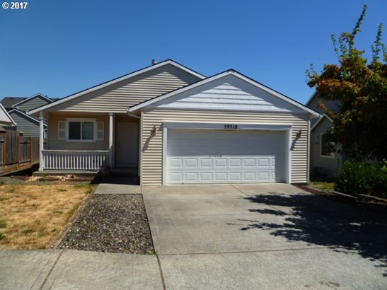 59518 Camden St , St. Helens, OR - USA (photo 1)