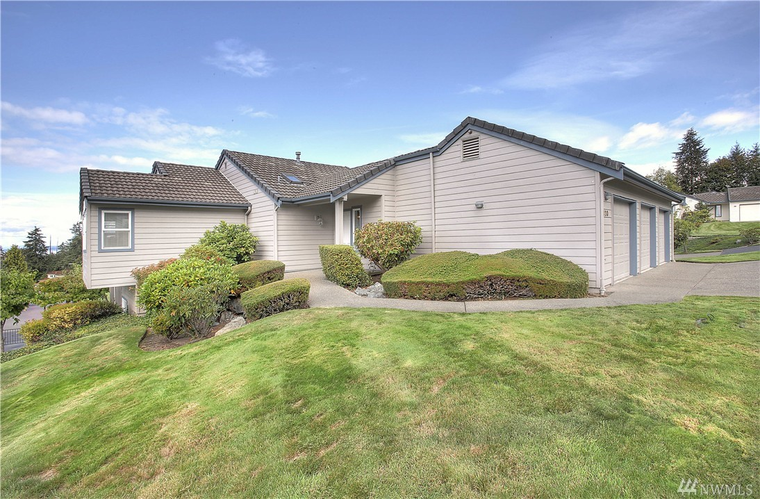 120 Cormorant Dr , Steilacoom, WA - USA (photo 1)