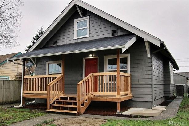 722 S 50th St , Tacoma, WA - USA (photo 1)