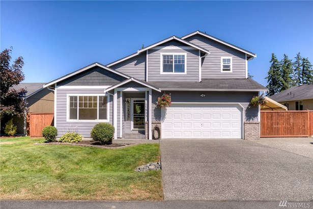 17923 69th Ave E , Puyallup, WA - USA (photo 1)