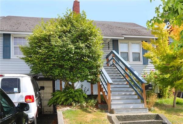 4526 Sw Delridge Way , Seattle, WA - USA (photo 2)