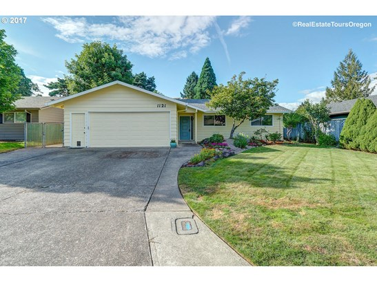 1121 Willamina Ave , Forest Grove, OR - USA (photo 1)