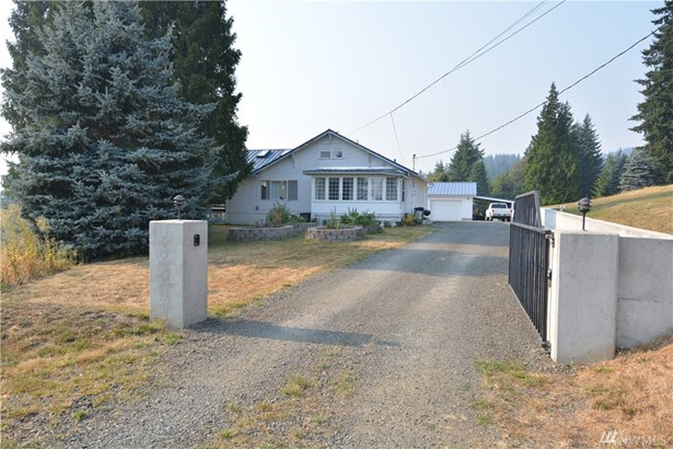 222 Vision Dr , Kelso, WA - USA (photo 1)