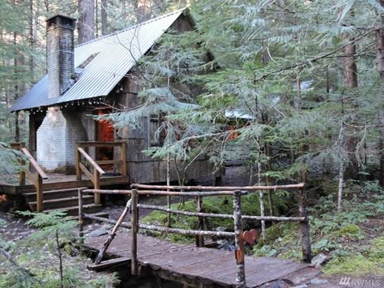 90 Silver Creek - Usfs , Greenwater, WA - USA (photo 2)