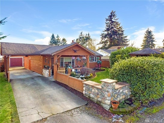 1418 116th St S , Tacoma, WA - USA (photo 1)