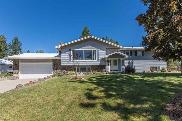 12909 E Gibbs Rd , Valleyford, WA - USA (photo 1)