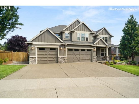 3503 Forest Gale Dr , Forest Grove, OR - USA (photo 1)