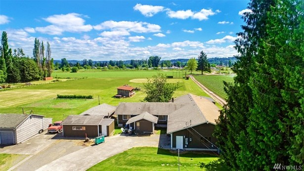 7614 48th St E , Fife, WA - USA (photo 1)