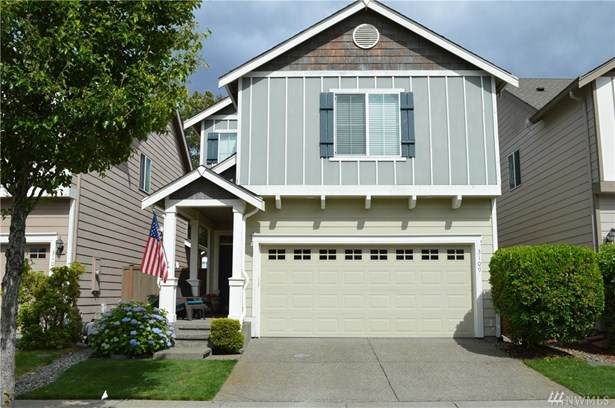 3109 Celebration Ave E , Fife, WA - USA (photo 1)