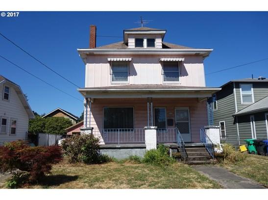 2311 Se 46th Ave , Portland, OR - USA (photo 1)