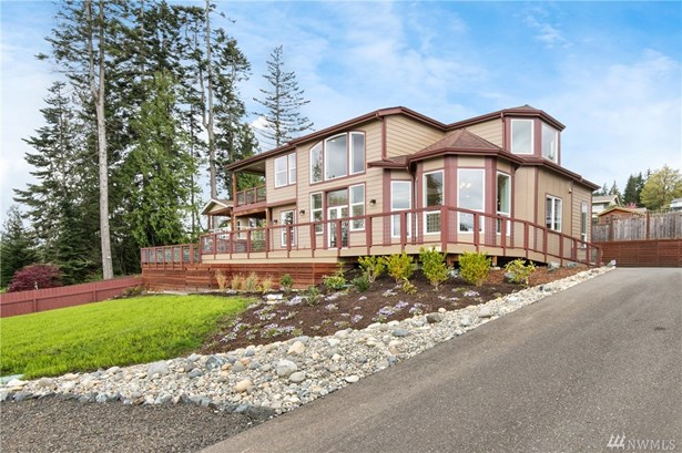 8200 Se City View Wy , Port Orchard, WA - USA (photo 2)