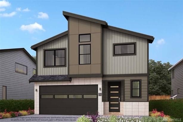 13530 40th Place W  1, Lynnwood, WA - USA (photo 1)