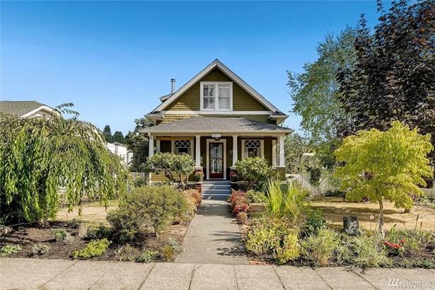 5612 40th Ave Sw , Seattle, WA - USA (photo 1)