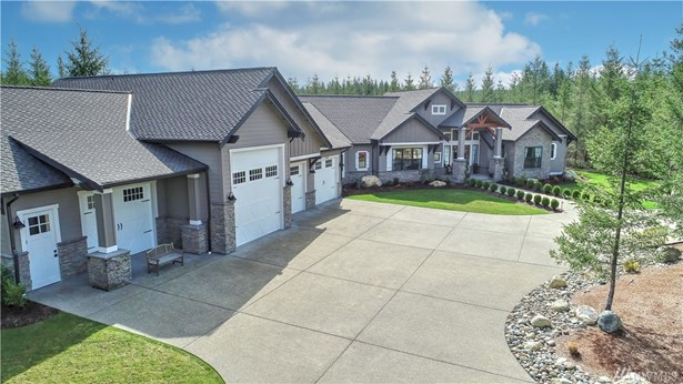 31615 Se 283rd Ct , Ravensdale, WA - USA (photo 2)