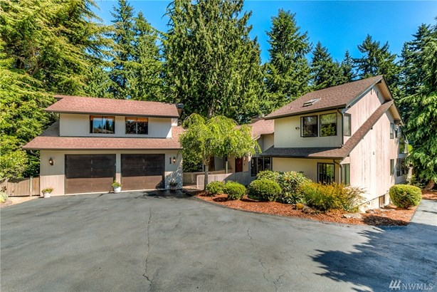 325 Sw 203rd St , Normandy Park, WA - USA (photo 1)