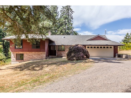 17237 S Holcomb Rd , Oregon City, OR - USA (photo 1)