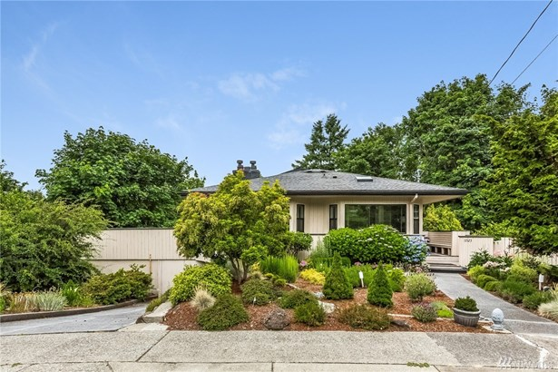 11523 30th Place Sw , Burien, WA - USA (photo 1)
