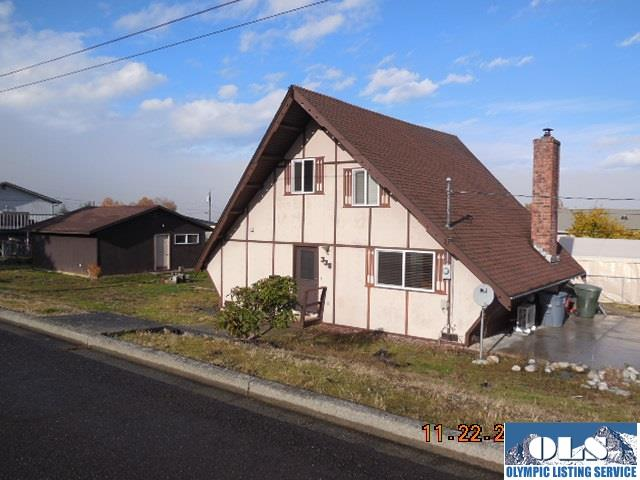 339 Viewcrest Ave , Port Angeles, WA - USA (photo 1)