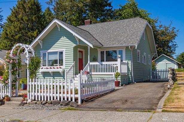 4106 Sw Kenyon St , Seattle, WA - USA (photo 1)
