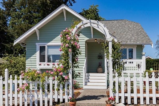 4106 Sw Kenyon St , Seattle, WA - USA (photo 2)