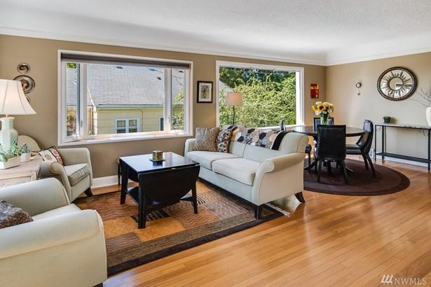 4106 Sw Kenyon St , Seattle, WA - USA (photo 4)
