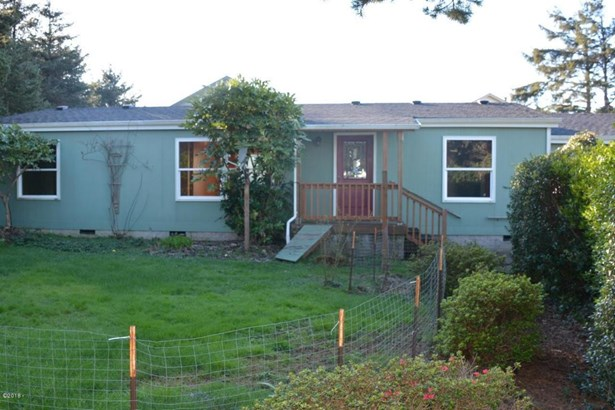 5431 Nw Rhododendron St , Newport, OR - USA (photo 1)